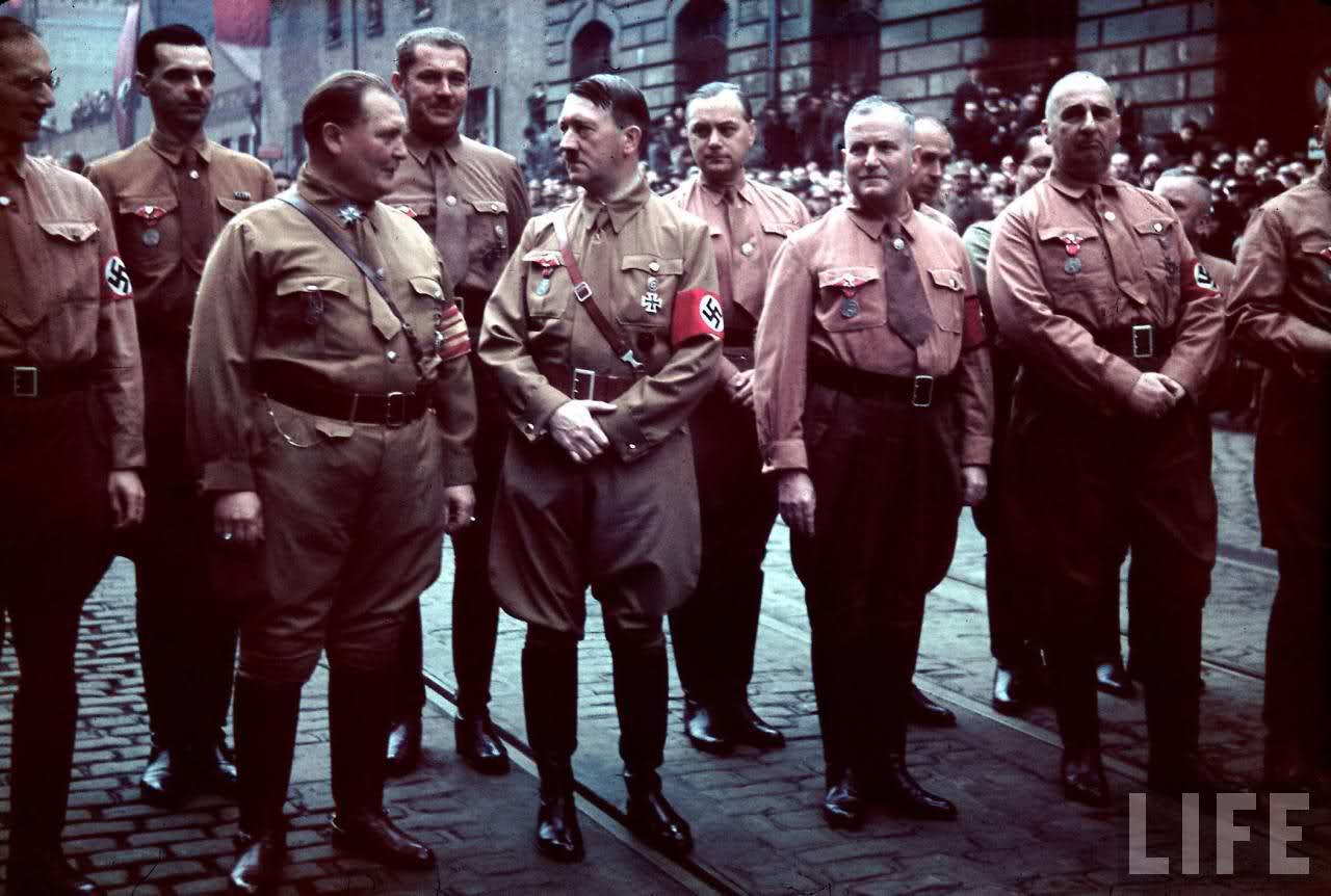 Сексуальные пытки нацистов 21 фотография